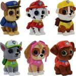 TY Mini BOOS – Paw Patrol Collectibles