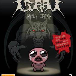 PC: The Binding Of Isaac (Unholy Edition PC)
