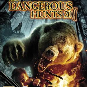 Wii: Cabelas Dangerous Hunts 2011 - Game Only