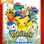 Wii: Nintendo Selects : PokePark - Pikachus Adventure
