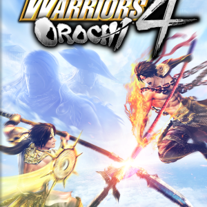 Switch: Warriors Orochi 4