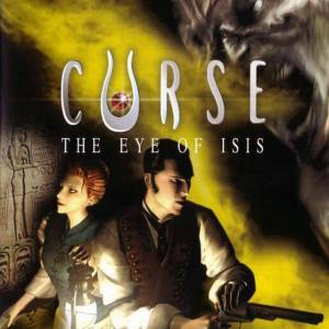 Xbox: Curse: The Eye of Isis (käytetty)