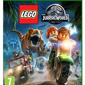 Xbox One: Lego Jurassic World