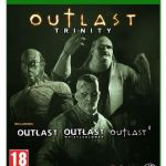 Xbox One: Outlast Trinity