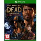 Xbox One: The Walking Dead: The Telltale Series - A New Frontier