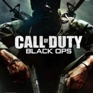 Xbox 360: Call of Duty: Black Ops (käytetty)
