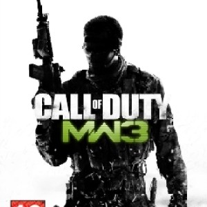 Xbox 360: Call of Duty: Modern Warfare 3 (käytetty)