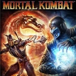 Xbox 360: Mortal Kombat (käytetty)