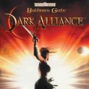 PS2: Baldurs Gate Dark Alliance (käytetty)