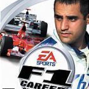 PS2: F1 Career challenge (käytetty)