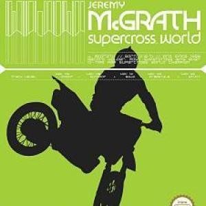 GameCube: Jeremy McGrath Supercross World (käytetty)