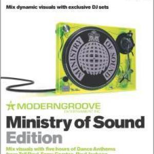 PS2: Ministry of Sound Edition (käytetty)