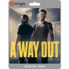 PC: A Way Out (latauskoodi)