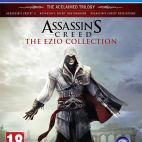 PS4: Assassins Creed The Ezio Collection