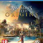 PS4: Assassins Creed Origins