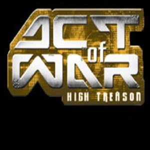 PC: Act of War: High Treason (latauskoodi)
