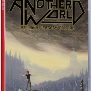 Switch: Another World Limited Edition