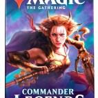 MTG - Commander Legends Draft Booster