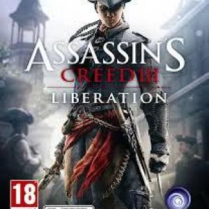 PS4: Assassins Creed 3 (III) Remastered + Liberation Remastered
