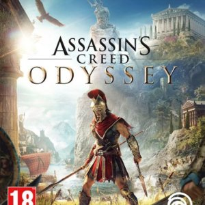PS4: Assassin´s Creed Odyssey