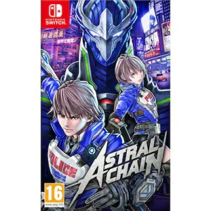 Switch: Astral Chain