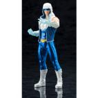 DC Universe ARTFX+ Series - CAPTAIN COLD New 52 Statue 20cm