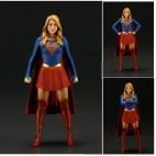 DC Universe ARTFX+ Series - SUPERGIRL TV 1/10 Scale 17cm Statue