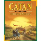 Catan: Cities & Knights? Game Expansion (2015 Refresh)