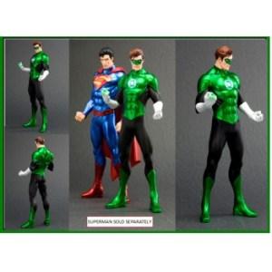 DC COMICS ARTFX+ Series Green Lantern (New 52) Statue 19cm