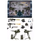 Aliens - USCM Arsenal Weapons - 7inch Scale Accessory Pack