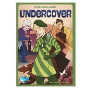 Undercover - DE/