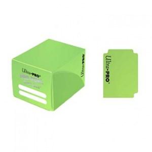 UP - Deck Box - Pro Dual Small - Light Green