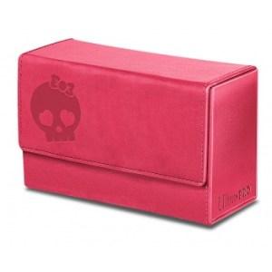 UP - Dual Flip Box - Pink