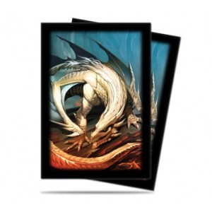 UP - Small Sleeves - Artist Gallery - Realms of Havoc - Mauricio Herrera - Dayoote