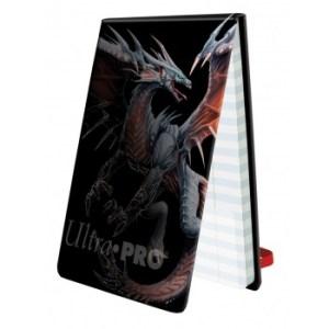 UP - Score Keeping Life Pad - Black Dragon