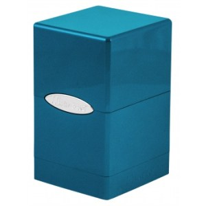 UP - Deck Box - Satin Tower - Ice