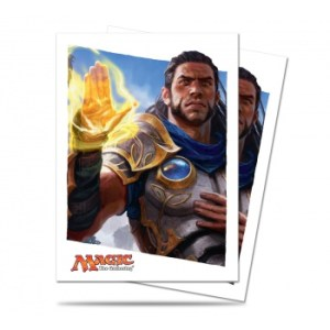 UP - Sleeves Standard - Magic: The Gathering - Oath of the Gatewatch v2