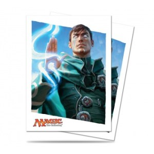 UP - Sleeves Standard - Magic: The Gathering - Oath of the Gatewatch v5