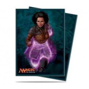 UP - Sleeves Standard - Magic: The Gathering - Conspiracy: Take the Crown (80 Sleeves)