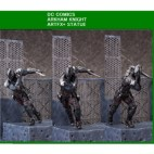 DC Comics ARTFX+ Serie Batman Arkham Knight - Arkham Knight 1/10 Scale Diorama 25cm