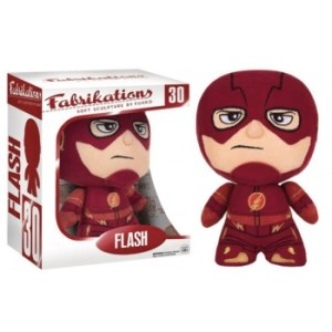 Funko Fabrikations DC Comics - The Flash TV Plush Action Figure 14cm