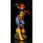 G.I. Joe: A Real American Hero - Scarlett 1/7 PVC Bishoujo Statue 22cm