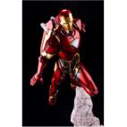 Marvel Universe - Premier Iron Man ARTFX 1/10 PVC Statue 25cm limited edition numbered
