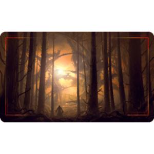John Avon Art - Megalis Forest Play Mat