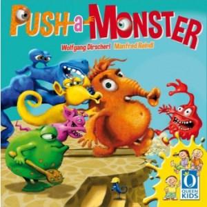 Push-a-Monster - FR/DE/