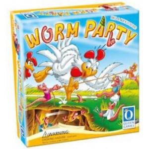 Worm Party - EN/D