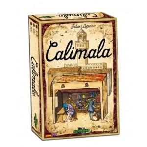 Calimala - DE/