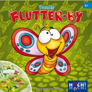 Family Flutter-By - EN/DE/FR/NL/ES/NL/SV/HU