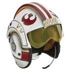 Star Wars The Black Series Luke Skywalker Battle Simulations-Helmet
