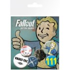 GBeye Badge Pack - Fallout 4 Mix 1